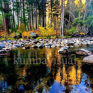Yosemite PARK, USA