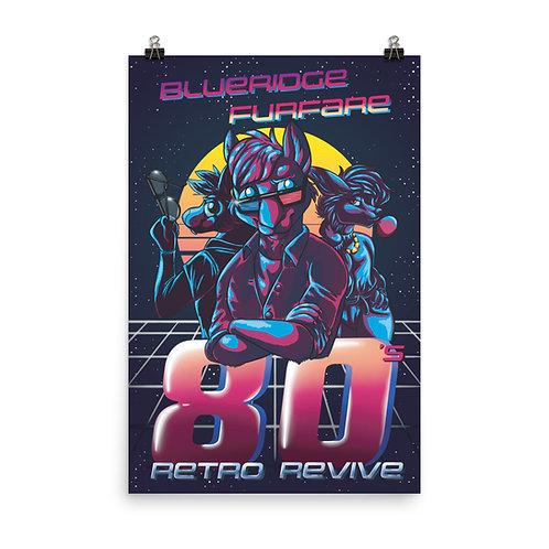 """Hackerman Poster (24""""x36"""")"""