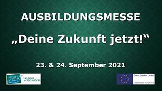 1. Virtuelle Ausbildungsmesse des Landkreises Merzig-Wadern