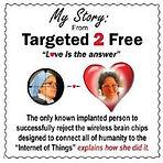 Targeted 2 Free DVD Series Keri Burnor