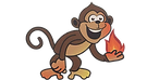 Furnace Monkey Logo