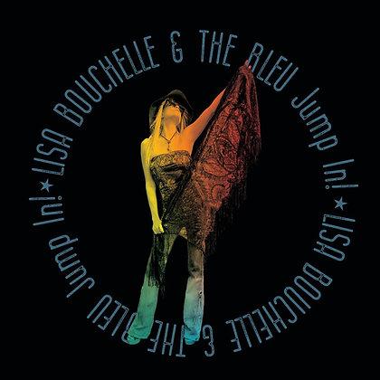 Lisa Bouchelle Jump In! T-Shirt