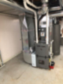 Heating and Cooling Installations  Furnace Monkey Mayfield OH