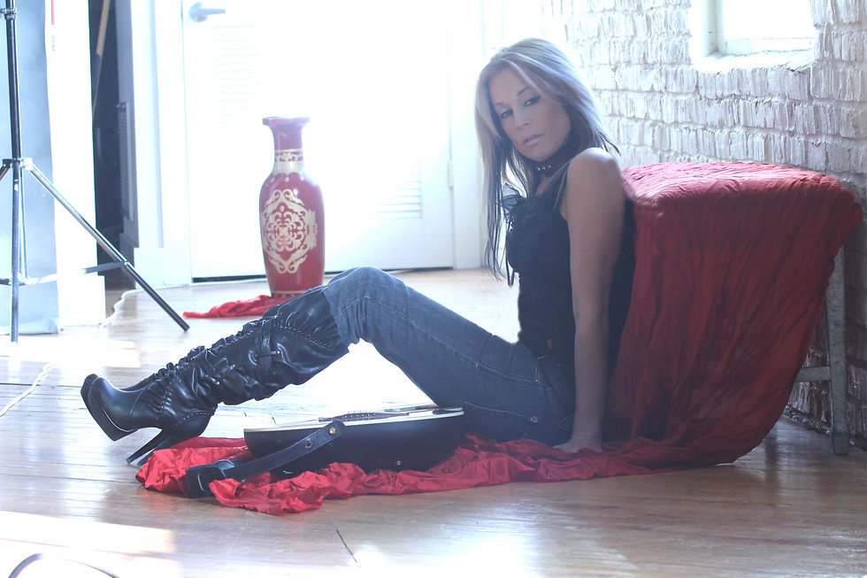 Lisa Bouchelle Music