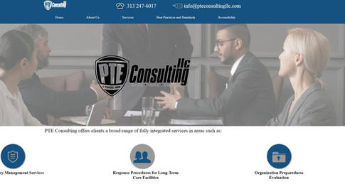 PTE Consulting
