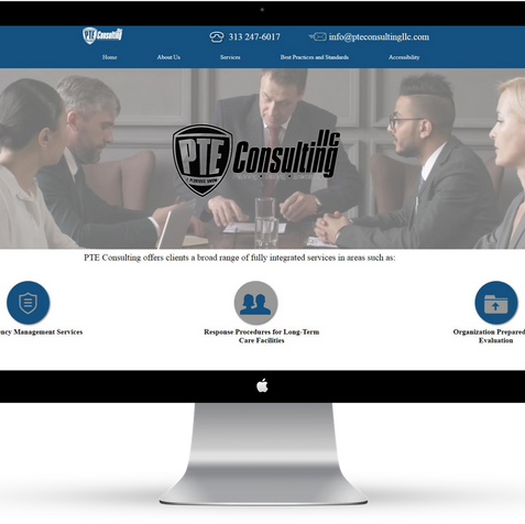 PTE Consulting LLC