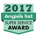 2017 Angie's List Super Service Award Our Memories in Motion