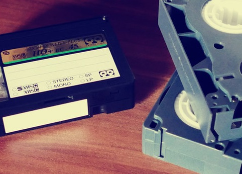 How To Transfer a Videotape to DVD