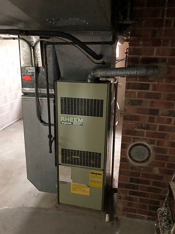 Air Cleaner Tune Up  Furnace Monkey Mayfield OH