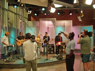 Lisa Bouchelle TV Show