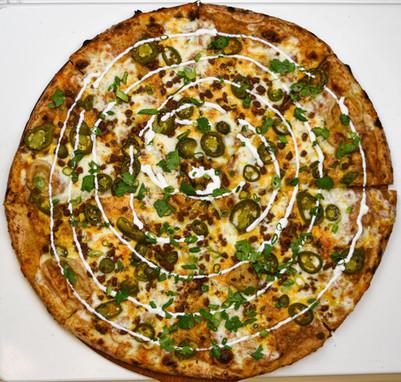 Lake Travis Pizza Austin Texas