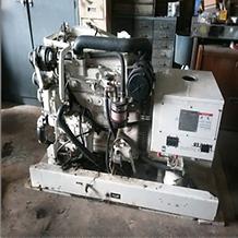 33kw Kohler EFOZ 3ph 50hz or 40kw 3ph 60