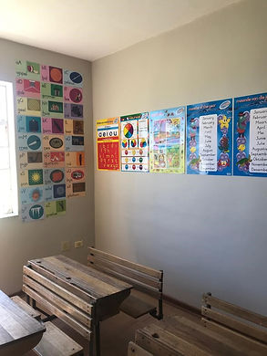 Hopetown South Africa School Update 4