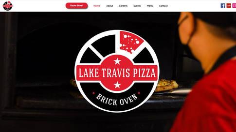 Lake Travis Pizza