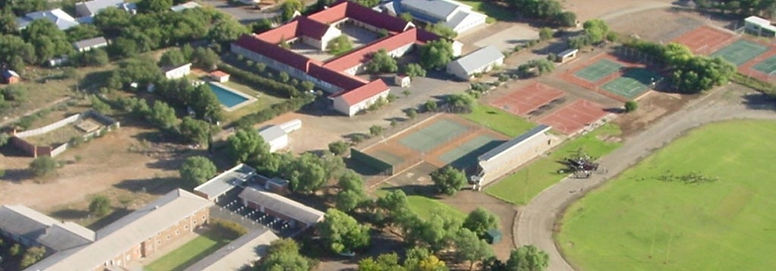 Hopetown South Africa Fund Drive For the Karoo Kids
