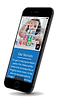 Mobile Friendly Website Design Our Memories in Motion