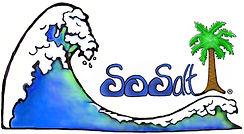 SoSalt Logo