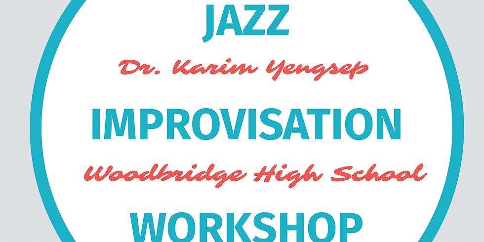 Jazz Improvisation Workshop