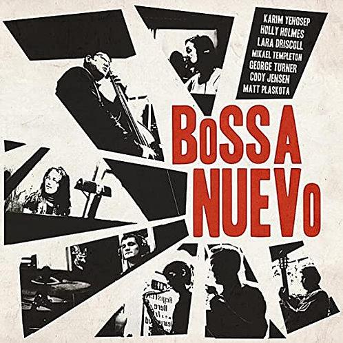 Bossa Nuevo (2010)