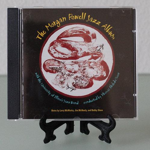 The Morgan Powell Jazz Album