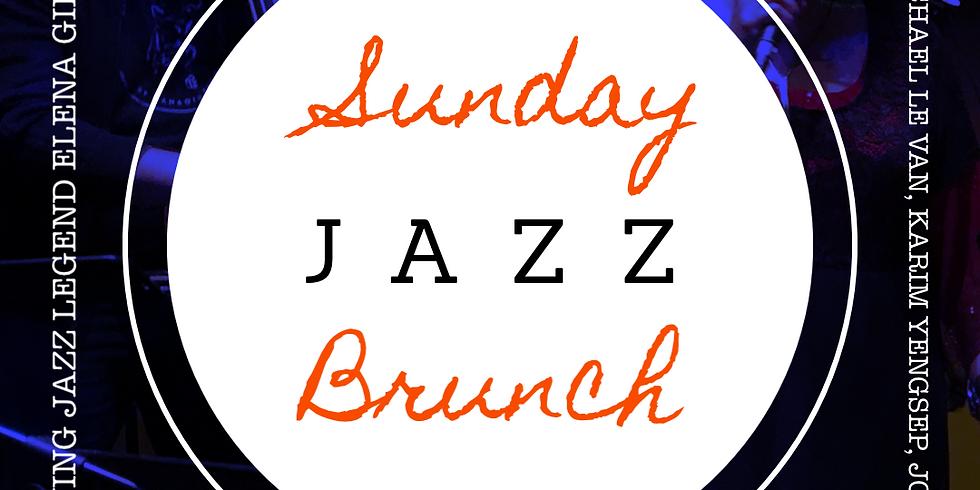 Live at OC Fish Grill: Jazz Brunch