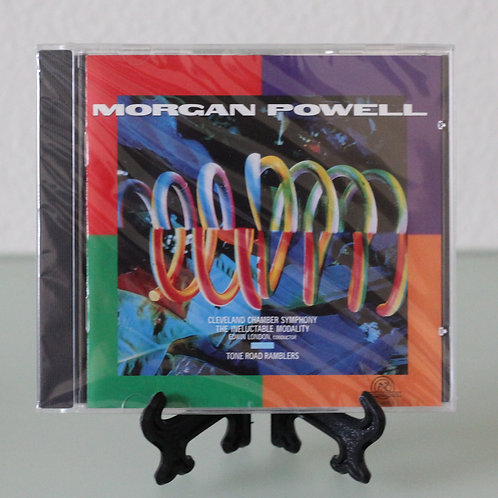 Morgan Powell