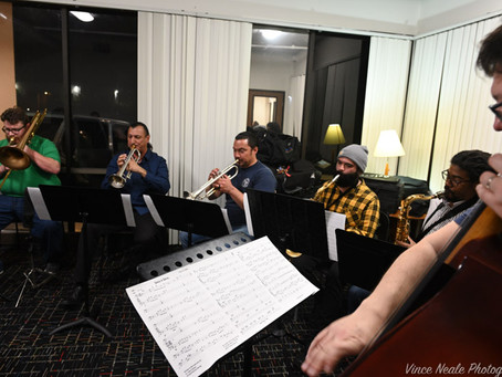 Rehearsal Setlist