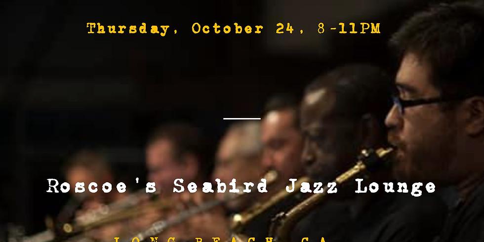 Jazz Repertory Ensemble