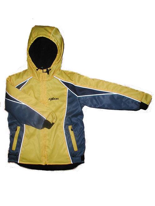 C164J - Manteau de neige pour enfants