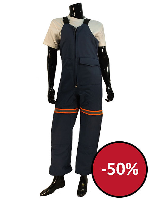 6945NX - Pantalon de nomex grand froid