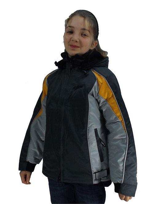 C264J - Manteau de neige pour adolescent
