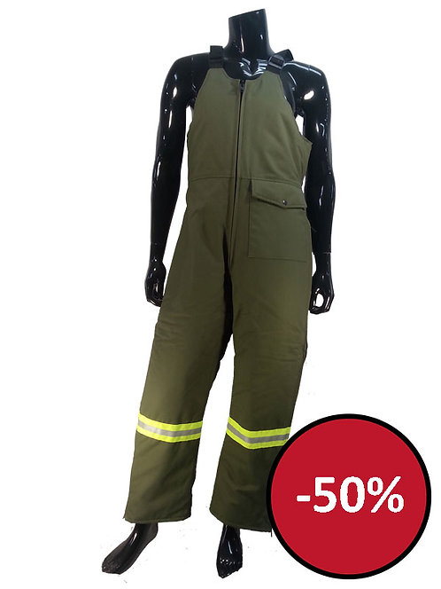 5937P - Pantalon de polycoton