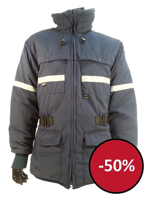 4935B - Manteau de polycoton régulier