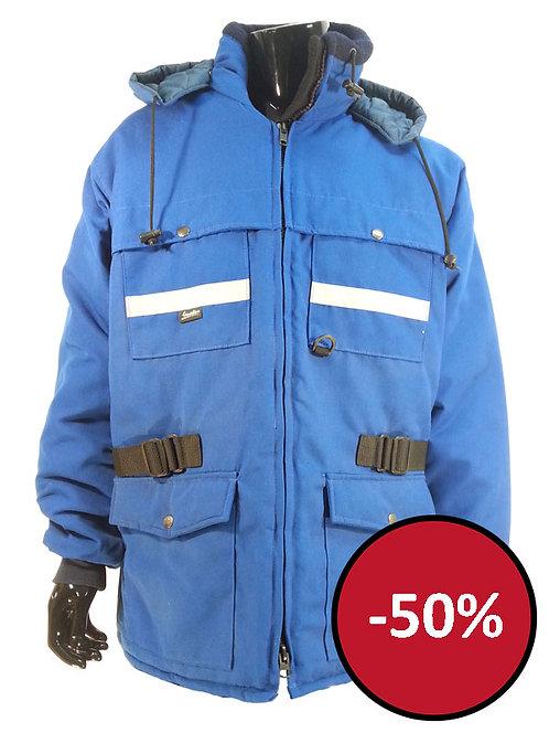 6935NX - Manteau de nomex grand froid