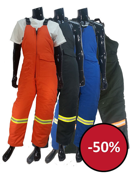 7997P - Pantalon de nomex grand froid