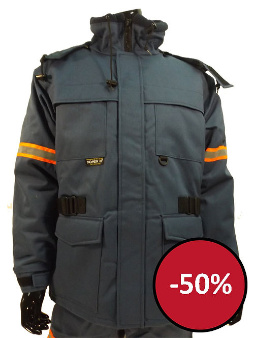 6935NX - Manteau de nomex grand froid