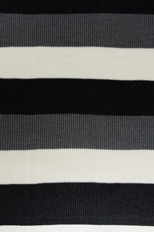"RIPPENSTOFF ""HAPPY STRIPE"""