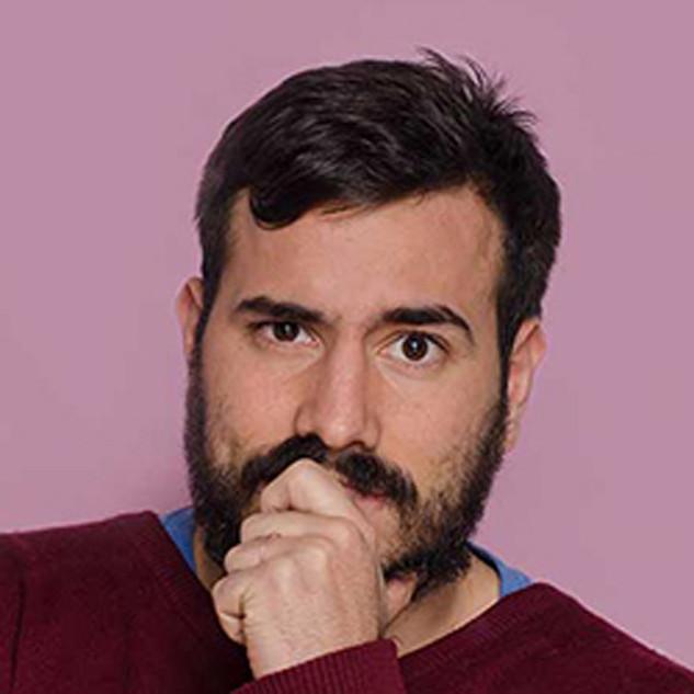 Hernán Pazoz