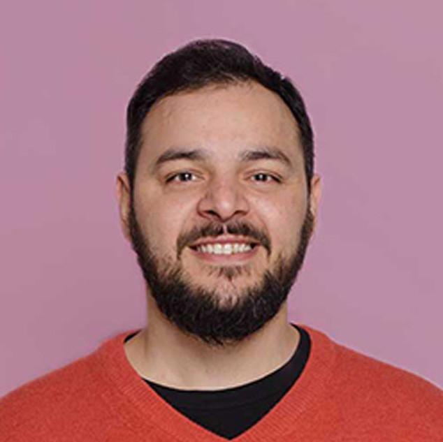Federico Gauna