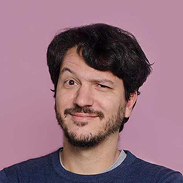 Gonzalo Luna