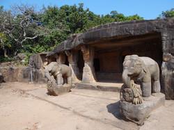 Grotte des éléphants