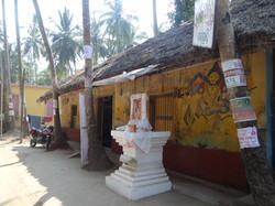 Village de peintres
