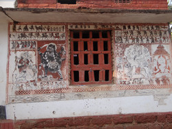 Au village de Raghurajpur