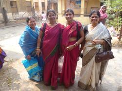 Rencontres avec des femmes indiennes