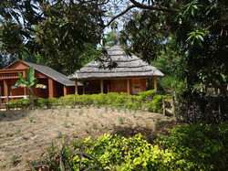 L'école de Natya Mandap