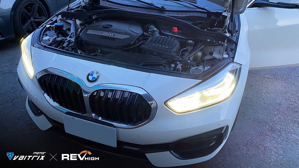 來自澳洲的汽車改裝品牌VAITRIX麥翠斯有最廣泛的車種適用產品,含汽油、柴油、油電混合車專用電子油門控制加速器,搭配外掛晶片及內寫,高品質且無後遺症之動力提升,也可由專屬藍芽App–AirForce GO切換一階、二階、三階ECU模式。外掛晶片及電子油門控制器不影響原車引擎保固,搭配不眩光儀錶,提升馬力同時監控愛車狀況。另有馬力提升專用水噴射可程式電腦及套件,改裝愛車不傷車。適用品牌車款: Audi奧迪、BMW寶馬、Porsche保時捷、Benz賓士、Honda本田、Toyota豐田、Mitsubishi三菱、Mazda馬自達、Nissan日產、Subaru速霸陸、VW福斯、Volvo富豪、Luxgen納智捷、Ford福特、Hyundai現代、Skoda斯柯達、Mini; Altis、CRV、CHR、Kicks、Cla45、Focus mk4、Sienta 、Camry、Golf GTI、Polo、Kuga、Tiida、U7、Rav4、Odyssey、Santa Fe新土匪、C63s、Lancer Fortis、Elantra Sport、Auris、Mini R56、ST LINE、535i、Tiguan...等。