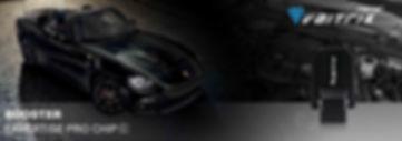 Tuning ECU Piggyback Booster Methanol Custom