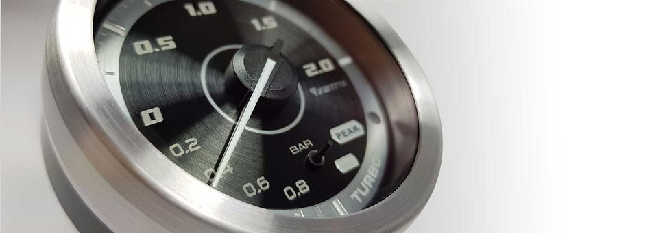 Plug & Play Boost Gauge
