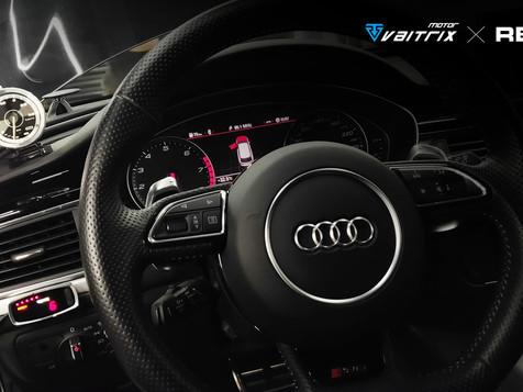 【VAITRIX放毒 旅行車大魔王 RS6 Avant Performance】