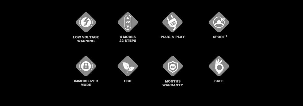 VAITRIX麥翠斯研發audi奧迪、bmw、porsche保時捷、benz賓士、honda、toyota、mitsubishi三菱、mazda馬自達、nissan、subaru速霸陸、vw、volvo、luxgen納智捷、ford福特、chevrolet雪弗蘭、hyundai現代汽車,汽油、柴油車等專用電子油門控制加速器。搭配晶片動力升級改裝外掛電腦,可由app切換stage1、stage2、stage3一階二階三階ECU程式,不影響原廠引擎保固。支援自然進氣NA引擎馬力提升。搭配追加儀錶,安裝渦輪增壓賽車錶,增加馬力同時監控愛車裝置狀況。另有ECU調整專用水噴射可程式電腦,改裝不傷車。